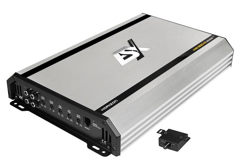 ESX Horizon HXE1200.1D