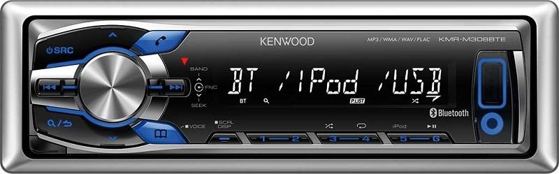 Kenwood KMR-M308BT