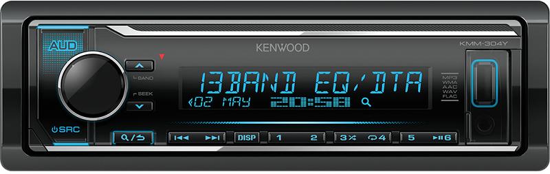 Kenwood ΚMM-304Y