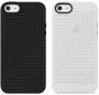Belkin F8W130vfC00-2 Flex Case for iPhone 5, BLK/Clear (2PACK)