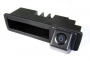Bizzar Audi A3 Rear Handle Camera