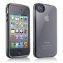 Βelkin Case Essential 013 for iPhone 4/4S, Clear (F8Ζ844CWC04)
