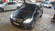 Mercedes A Class - Android M068 S160