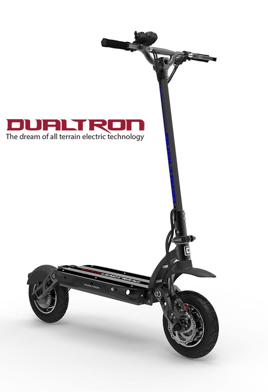 Dualtron SPIDER Limited (24,5Ah)