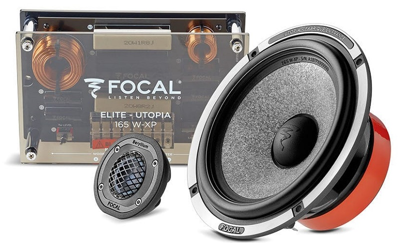 Focal KIT 165 W-XP PASSIF UTOPIA BE