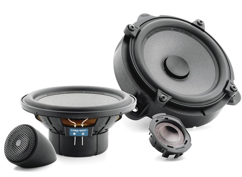Focal KIT ISREN130