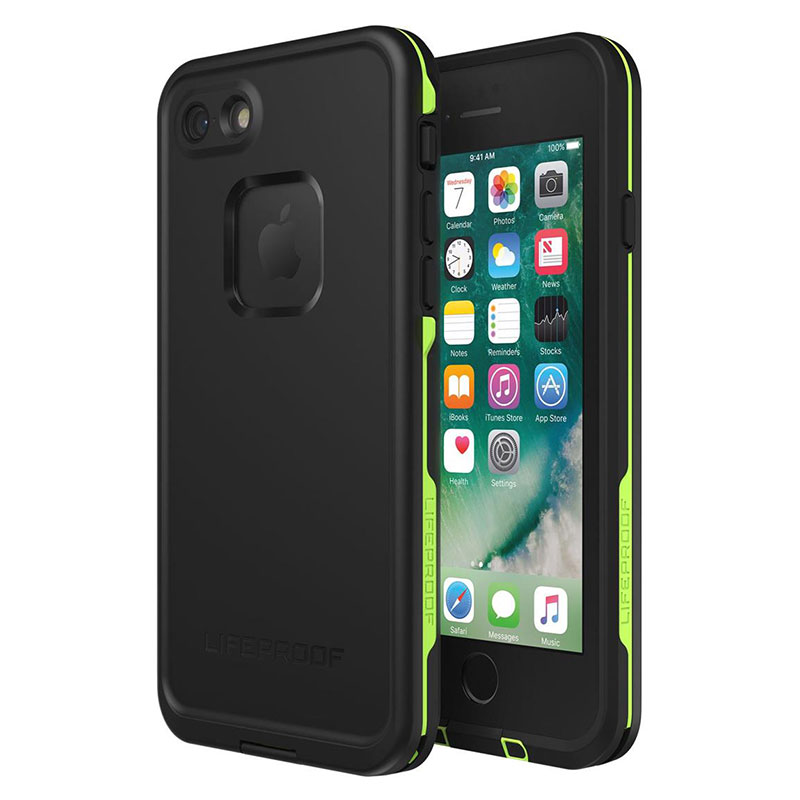 Lifeproof FRĒ for iPhone 8 and 7 Night Lite - 77-56788