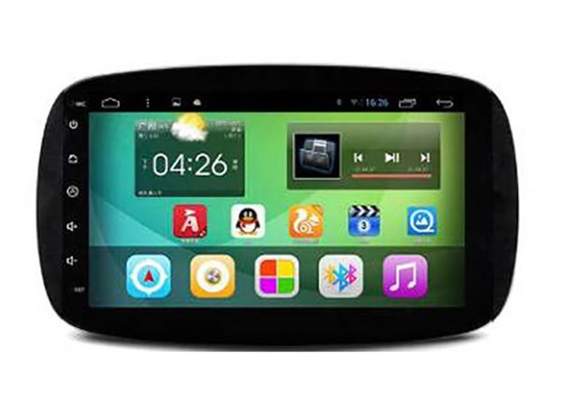 Bizzar S130 Android Car Gps Smart 2016 B560