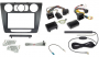 Alpine KIT-7BM1M for BMW 1 Series (04-13)