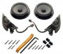 Focal IFVW Golf 6 Dedicated Kit