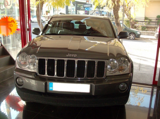 Jeep Grand CHEROKEE-KENWOOD DNX-7200